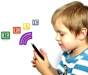 Mobile Devices - Kids eBooks