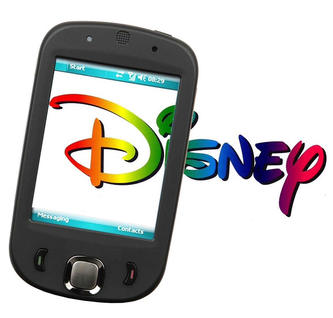 Mobile Games - Disney