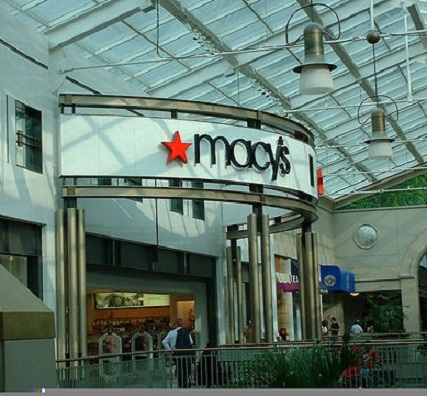 macy's mobile commerce