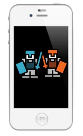 mobile gaming iGames