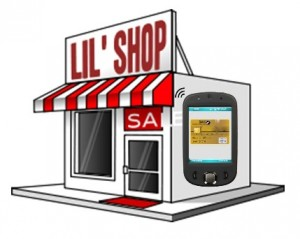 Mobile Commerce Small Businesses