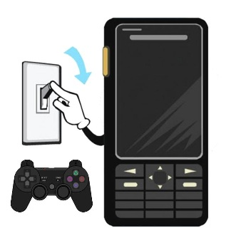 nfc technology Sony PlayStation