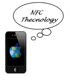 nfc technology apple