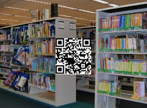 qr codes library