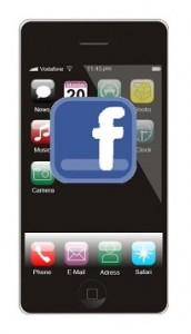 social media marketing iphone app