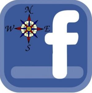 Facebook geolocation app