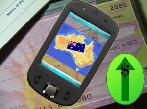 Mobile Banking Australia