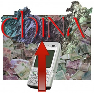 M-Commerce on the rise in China