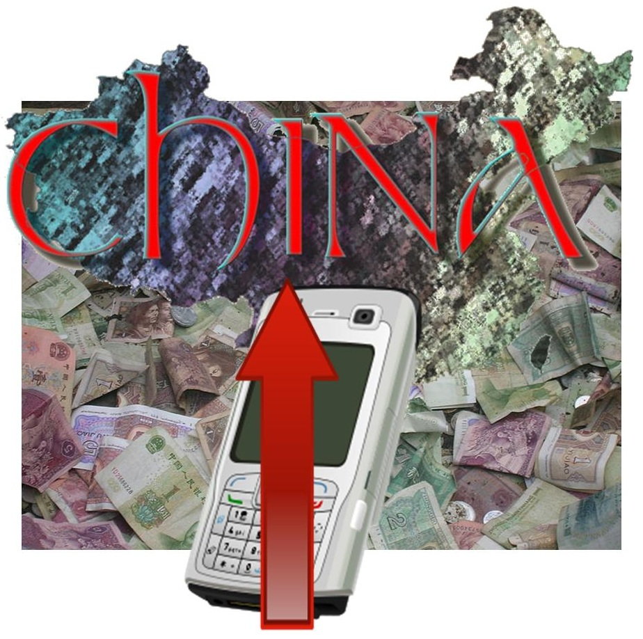 Mobile Payments launched in China