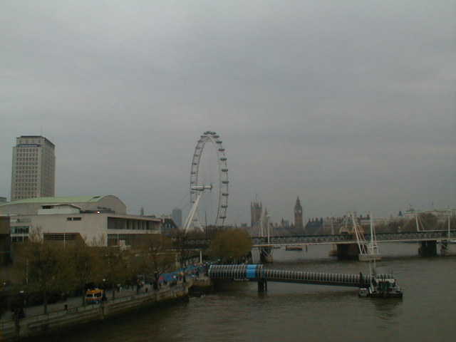 Mobile Commerce London