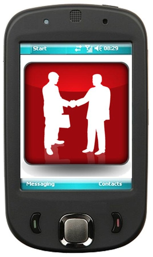 Mobile Commerce Partnership