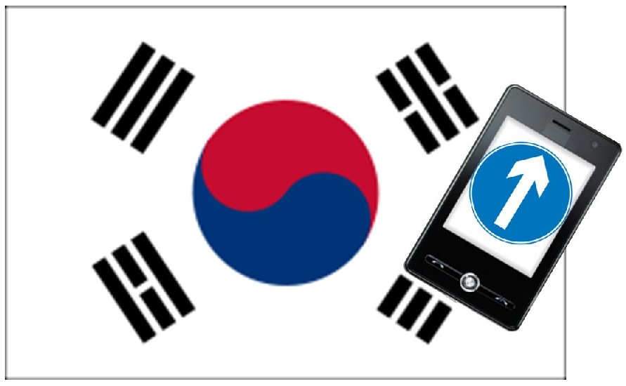 Mobile Commerce South Korea