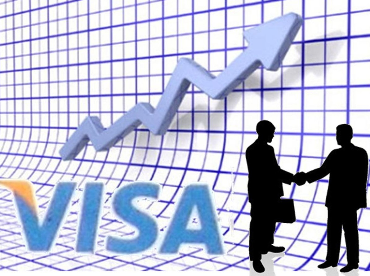 Mobile payments funding from Visa