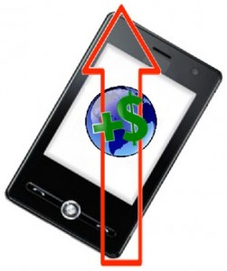 Mobile Marketing paid search