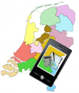 NFC Technology Dutch Banks Mobile Payments