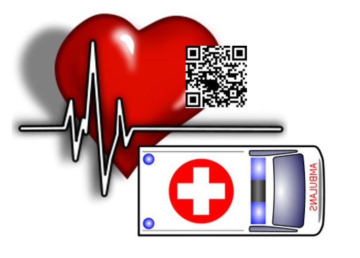 QR Codes Medical