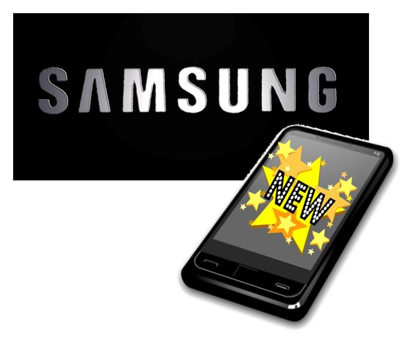 Samsung New Mobile Technology