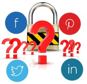 Social Media Marketing Security Concerns