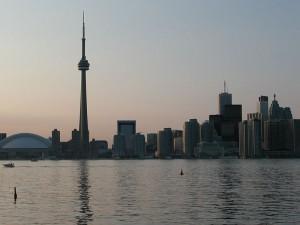 Toronto Augmented Reality