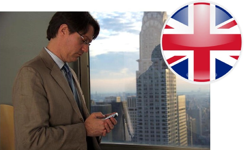 UK Mobile Commerce Business