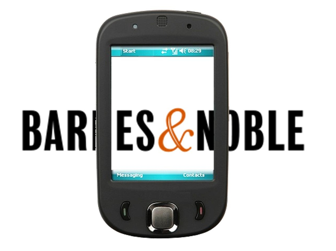 Barnes & Noble Mobile Commerce