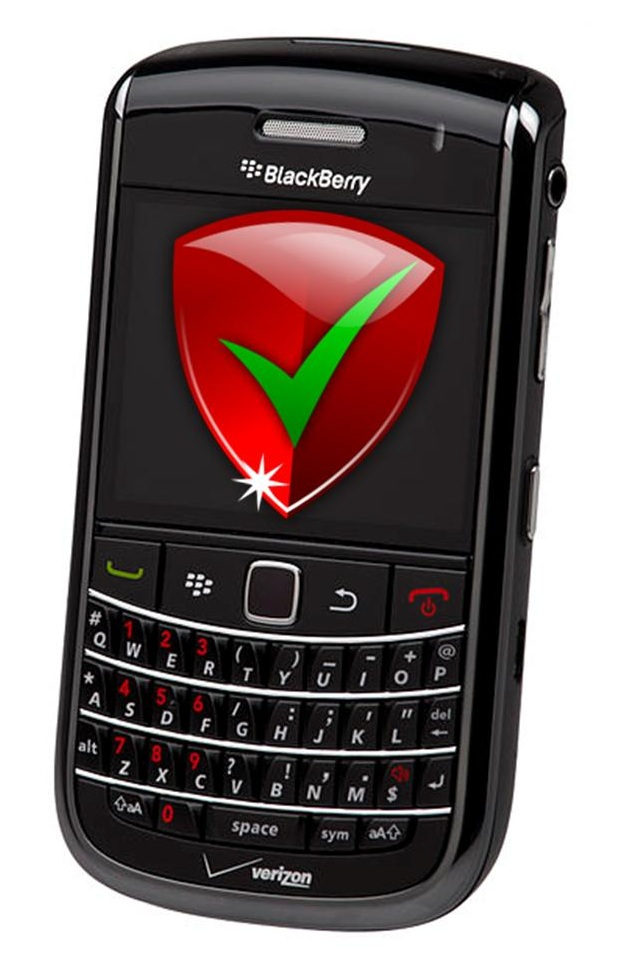 Mobile Security - Blackberry