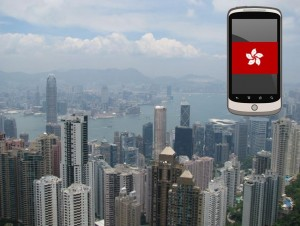 Hong Kong Mobile Payments