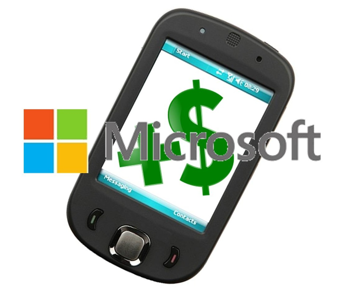 Microsoft Mobile Payments