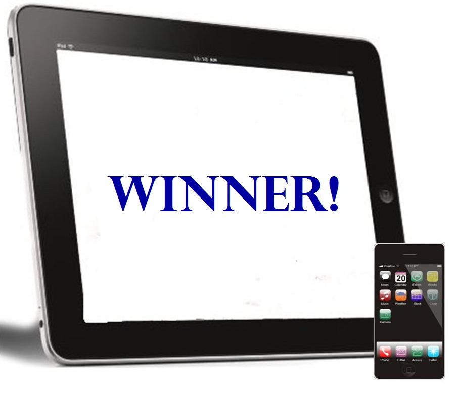 Mobile Commerce tablets win over smartphones