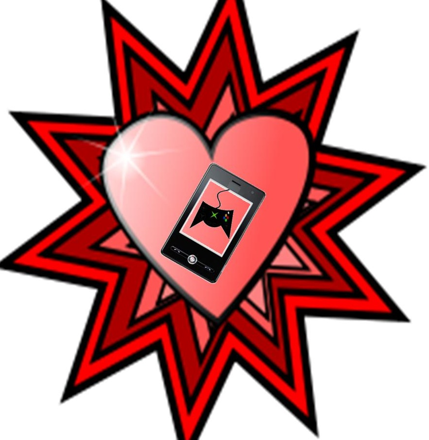 Mobile Games Heart of Game Industry