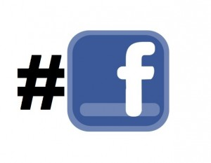 Mobile Marketing Facebook Hashtags