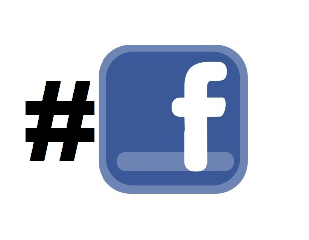 Mobile Marketing Facebook Hashtags
