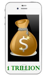 Mobile Payments 1 Trillion