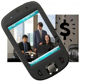 Mobile Payments Acquisition