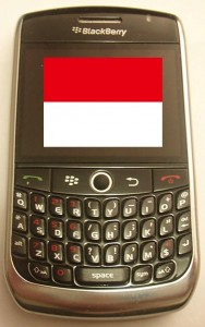 Mobile Payments Blackberry Indonesia
