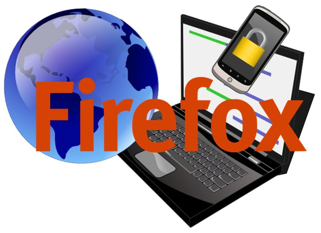 Mobile Security Firefox