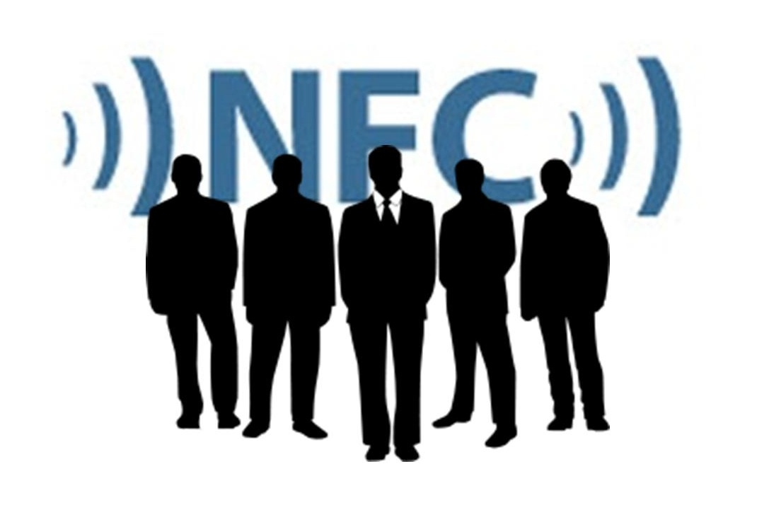 Mobile Commerce Partnership - NFC
