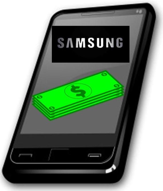Samsung Mobile Commerce