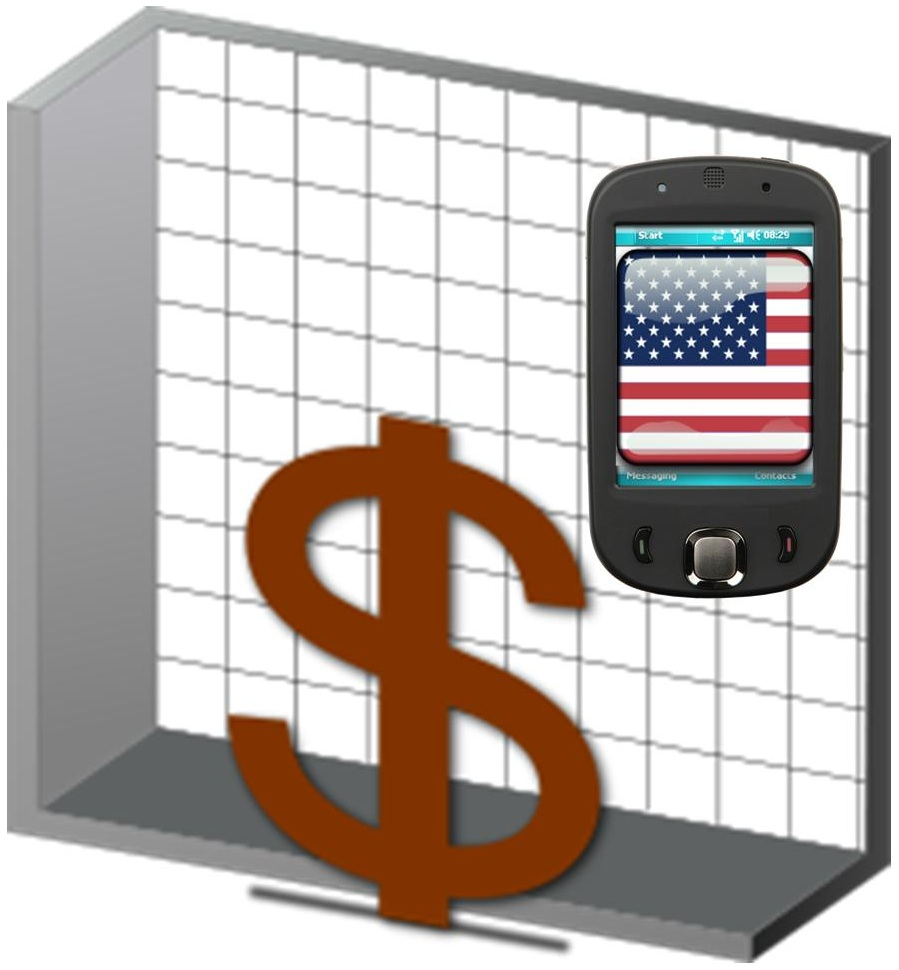 Mobile Trends - America pays more