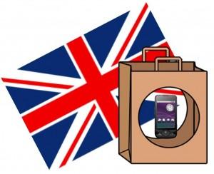 UK Mobile Commerce
