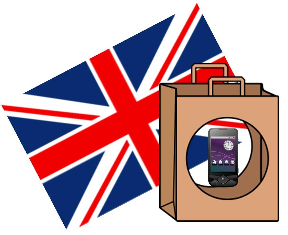 UK Mobile Commerce