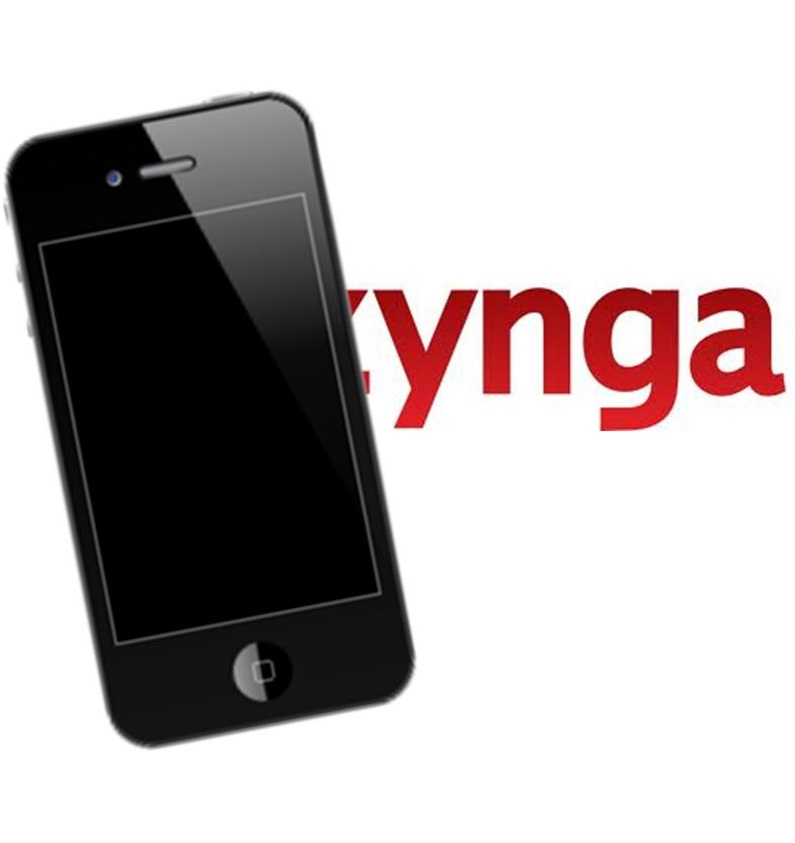 zynga mobile games