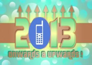 2013 Mobile Marketing Spending