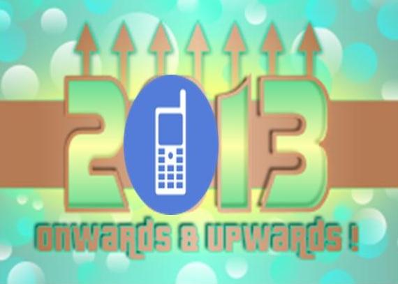 2013 Mobile Commerce