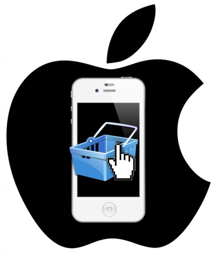Apple Mobile Commerce
