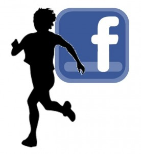 Facebook losing young users