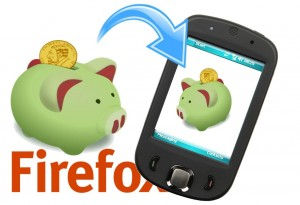Firefox Mobile Payments