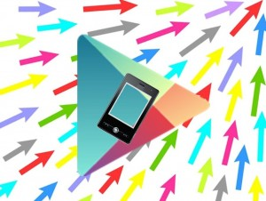 Google Mobile Games
