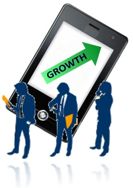 Mobile Commerce Consumer Growth