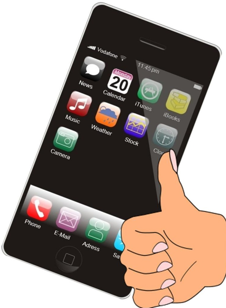 Mobile Commerce Consumers Choice